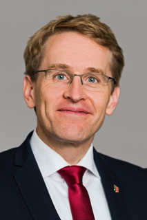 Daniel Guenther MP HF 2833